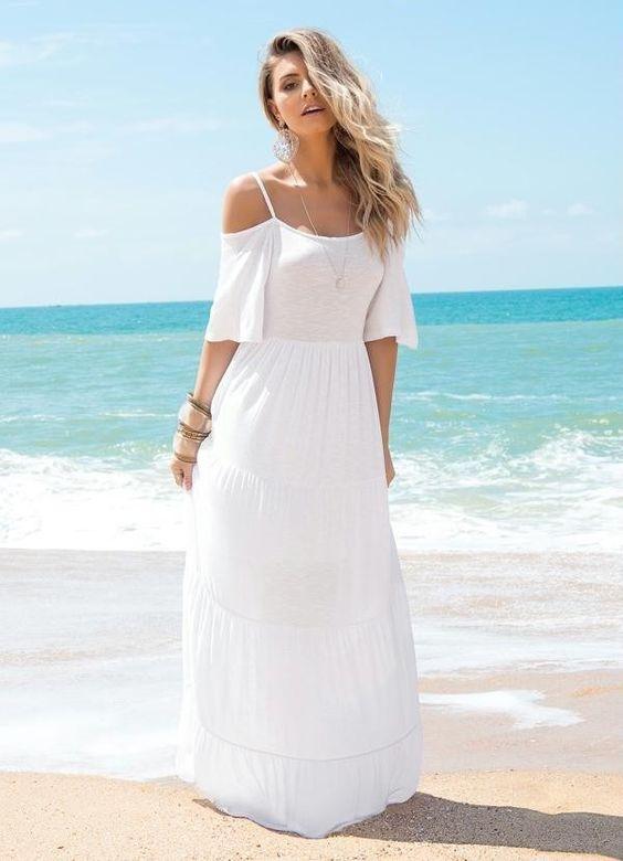 thời trang đi du lịch mùa hè
