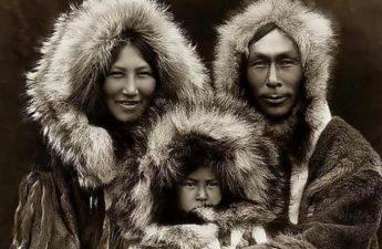 lịch sử của áo khoác parka